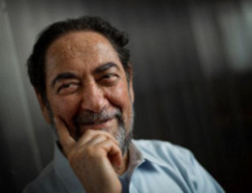 Bob Fishman, Former CEO, RHD