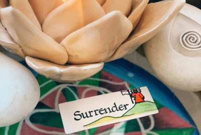 On Surrender