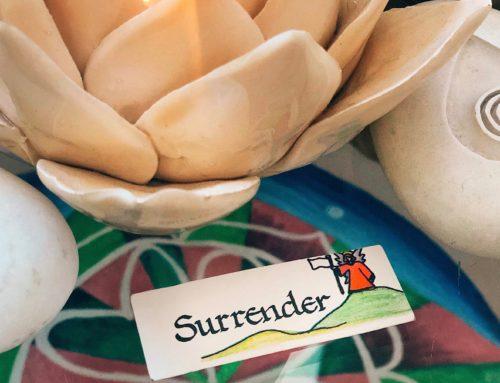 On Surrender